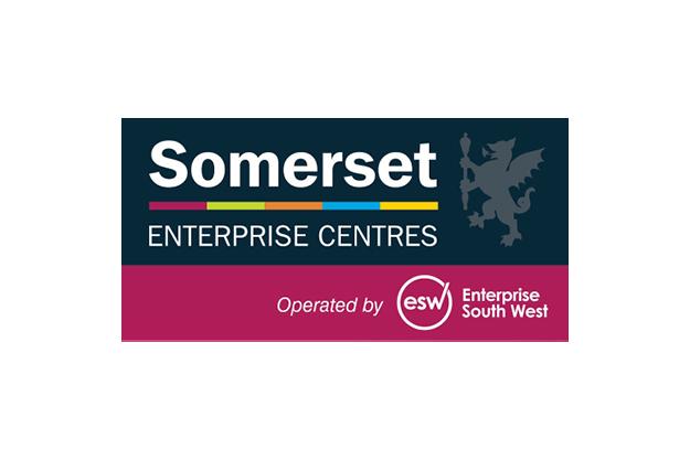 Somerset Enterprise Centres Logo